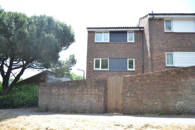 Thumbnail End terrace house to rent in Norfolk Drive, St Leonards-On-Sea, East Sussex