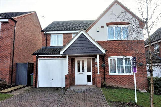 Thumbnail Detached house for sale in Portway Road, Rowley Regis