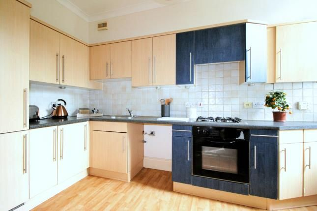 Kitchen of Royal Standard House, Standard Hill, Nottingham, Nottinghamshire NG1