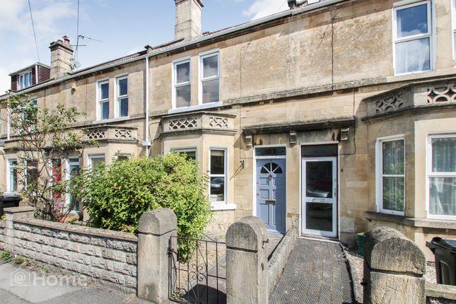 Thumbnail Terraced house for sale in Lyndhurst Road, Bath