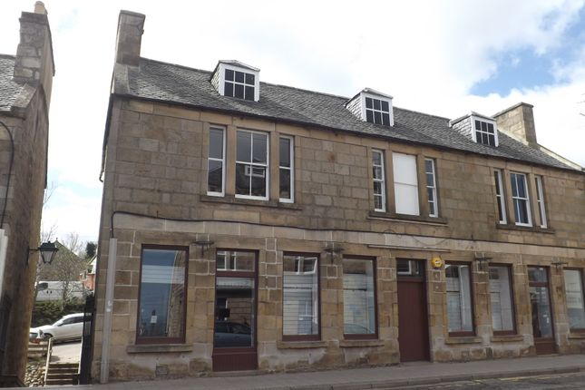 Thumbnail Detached house for sale in 31-35 High Street, Tain