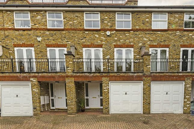 Thumbnail Property to rent in Chivenor Grove, Kingston Upon Thames