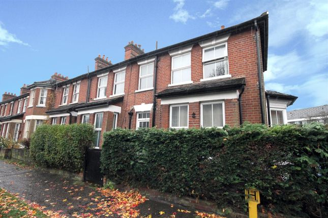 Thumbnail Property to rent in Trafford Road, Norwich