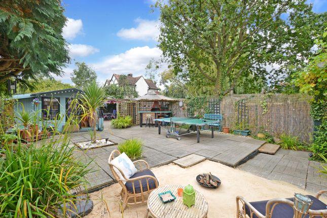 Thumbnail Semi-detached house for sale in Howard Road, Effingham Junction