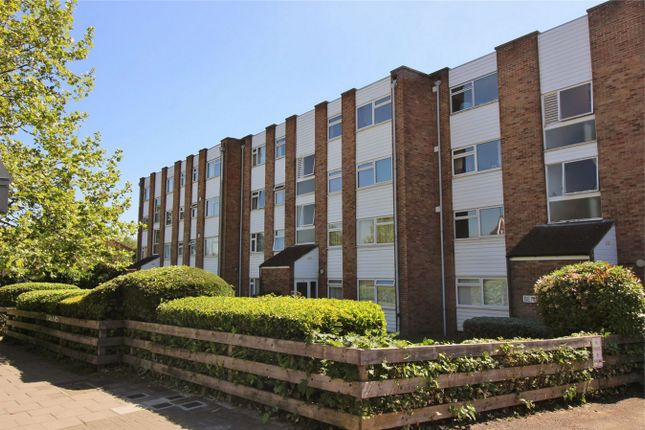 Thumbnail Flat for sale in Benwick Court, Croydon Road, Penge, London