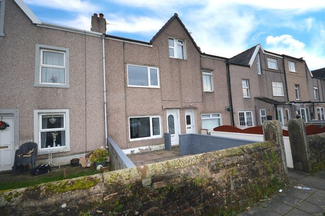 Thumbnail Terraced house for sale in Prospect Row, Cleator, Cumbria