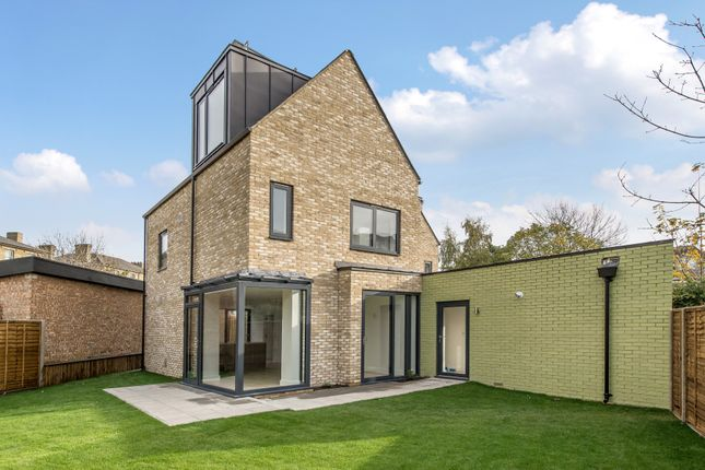 Thumbnail End terrace house for sale in King Charles Road, Berrylands, Surbiton