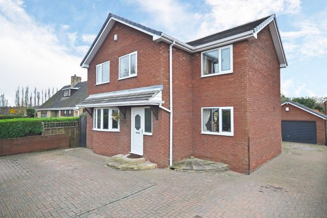 Thumbnail Detached house for sale in Field Lane, Thornes, Wakefield