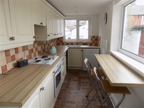 Kitchen of Sussex Road, Blackpool FY3