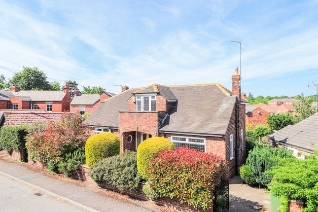4 bed detached house for sale in Lacey Street, Horbury, Wakefield WF4