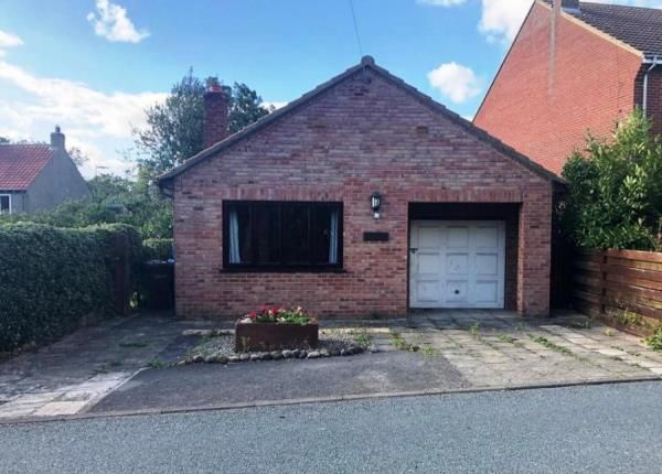 Thumbnail Bungalow for sale in East Cowton, Northallerton