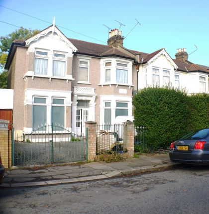 Thumbnail Flat to rent in Mayfair Avenue, Ilford