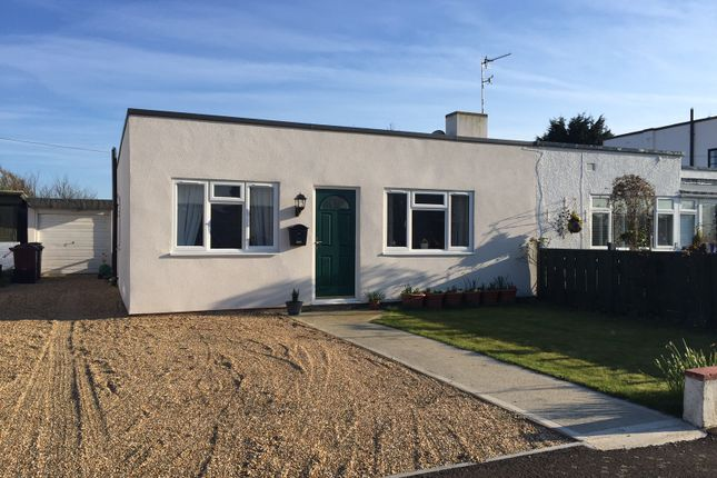 3 bed bungalow for sale in Westham Drive, Pevensey Bay