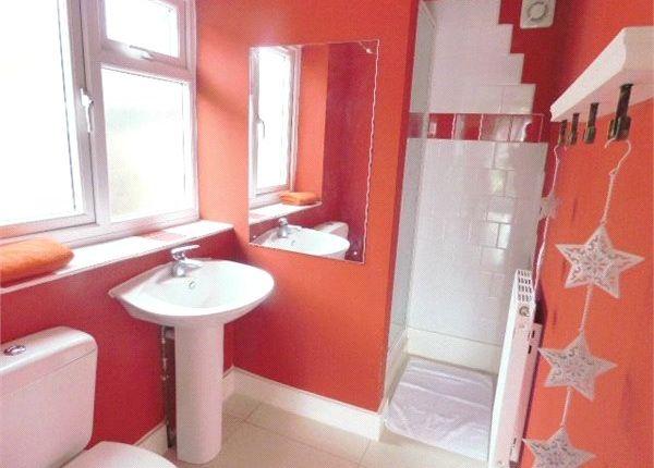 Bathroom of Park Avenue, Leysdown, Kent ME12