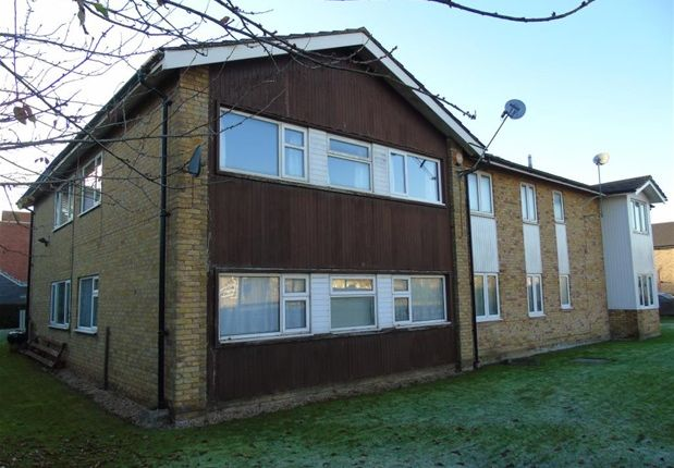 Thumbnail Flat to rent in Exning Road, Newmarket