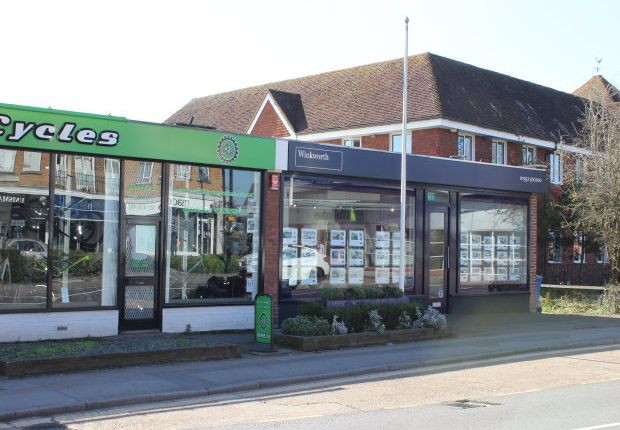 Thumbnail Retail premises for sale in 13-15 Between Streets, Cobham, Surrey