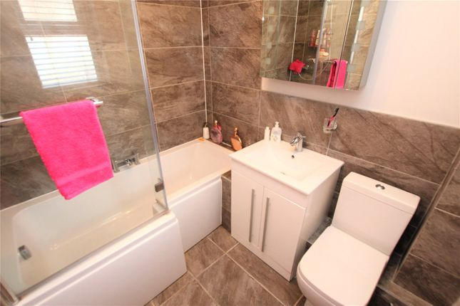 Bathroom of Baytree Close, The Hollies, Sidcup, Kent DA15