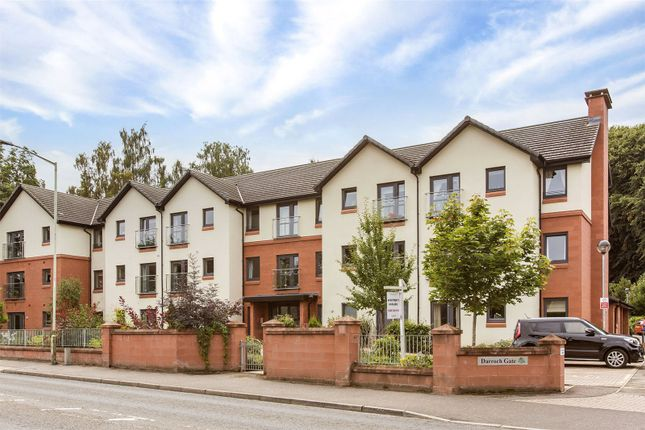Thumbnail Flat for sale in Flat 31, Darroch Gate, Coupar Angus Road, Blairgowrie