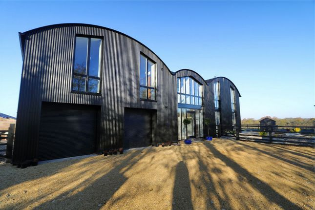 Thumbnail Barn conversion to rent in Mobley, Berkeley, Gloucestershire