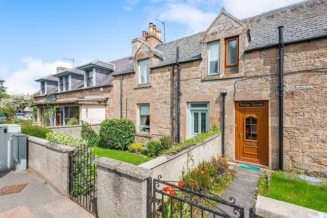 Thumbnail Terraced house for sale in High Street, Conon Bridge, Dingwall