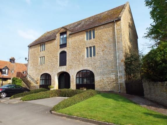 Thumbnail Property for sale in Hayes End Manor, South Petherton
