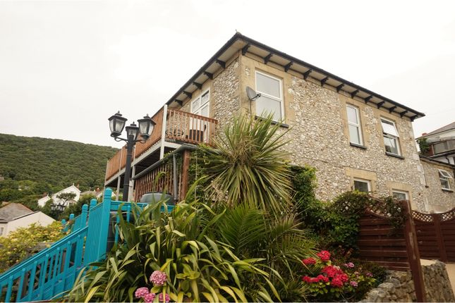 Thumbnail Property for sale in Victoria Street, Ventnor