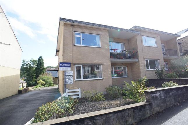 Front of Hangingwater Road, Nether Green, Sheffield S11