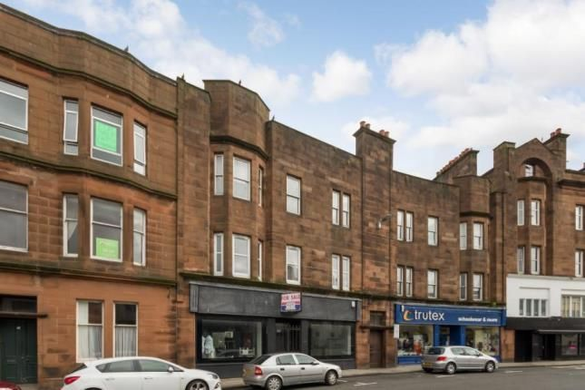 Thumbnail Flat for sale in Dalblair Road, Ayr, South Ayrshire