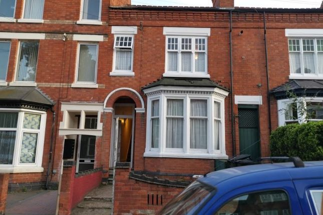 24 Daneshill Road, Leicester, Leicestershire LE3