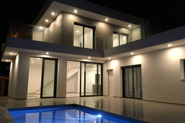 Thumbnail Villa for sale in Alcalde Jose Maria Henarejos, San Pedro Del Pinatar, Spain