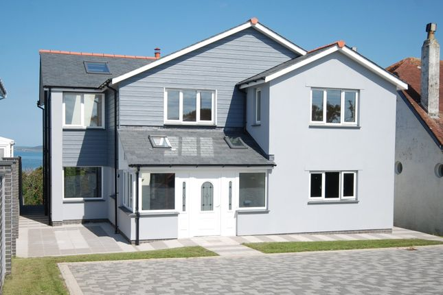 Thumbnail Detached house for sale in Bay View Court, Bay View Road, Northam, Bideford