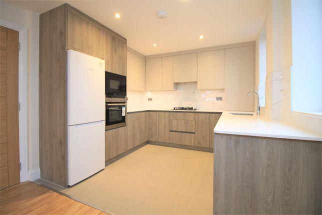 Thumbnail Flat for sale in Elm Tree Court, New Heston Road, Heston