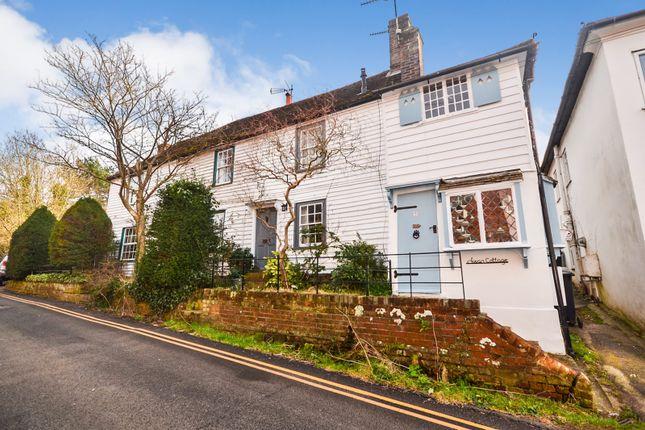 Thumbnail Property for sale in Fair Lane, Robertsbridge
