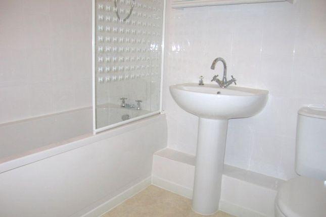 Bathroom of Wellington Terrace, Wapping E1W