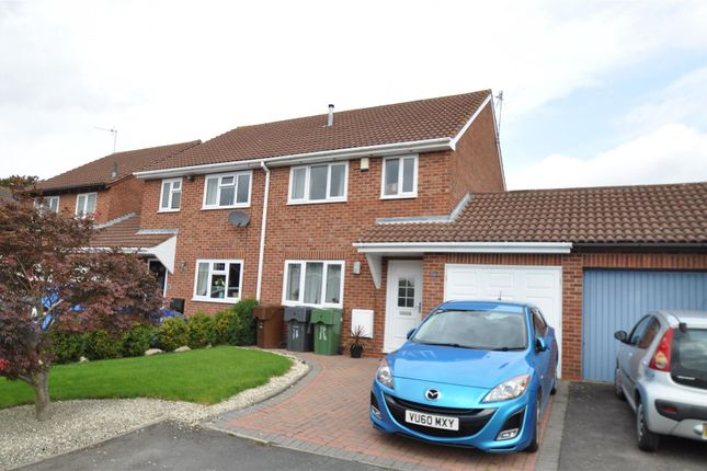Thumbnail Property to rent in The Furrows, Stoke Heath, Bromsgrove