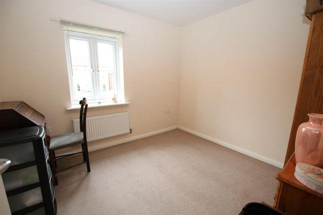 Bedroom Two of Pentland Drive, Greylees, Sleaford NG34