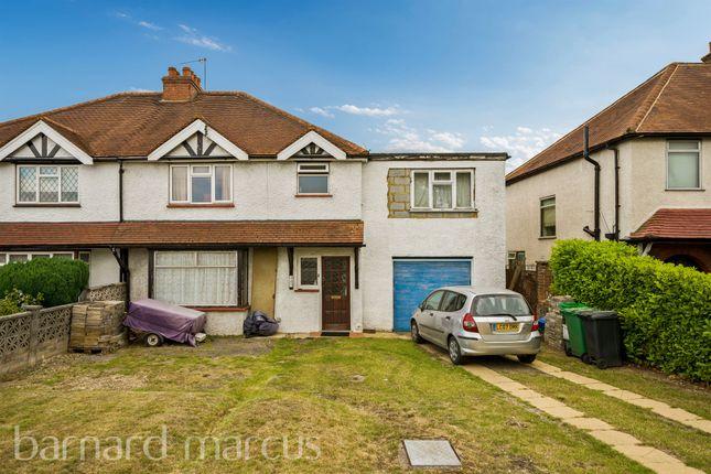 Ruxley Lane, West Ewell, Epsom KT19