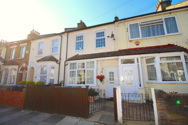 Thumbnail Terraced house for sale in Balham Road, Edmonton