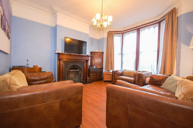 Thumbnail Terraced house for sale in Upleatham Street, Saltburn-By-The-Sea