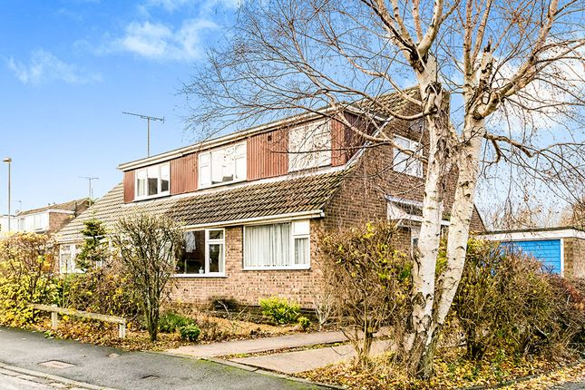 Thumbnail Bungalow for sale in Foster Close, Morley, Leeds