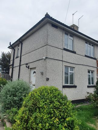 Thumbnail Property to rent in Meadow Vale, Bristol