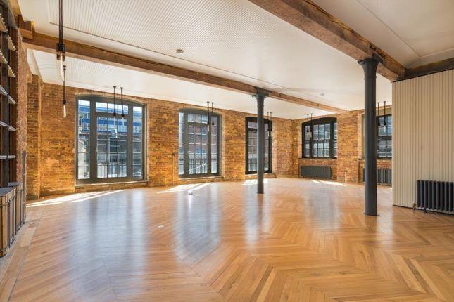 Thumbnail Flat to rent in Belmont Street, Chalk Farm