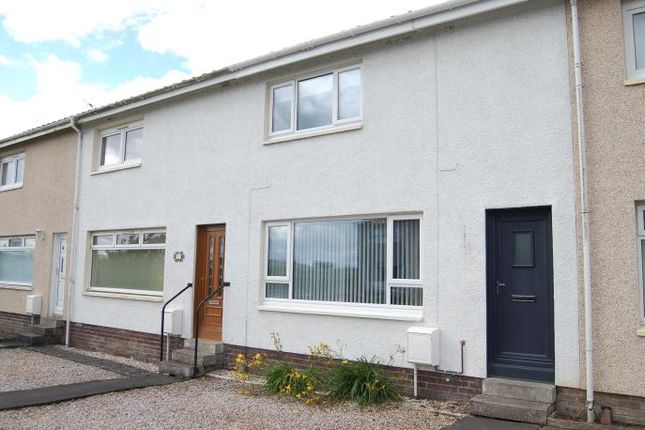 Thumbnail Terraced house to rent in Gillburn Street, Overtown, Wishaw