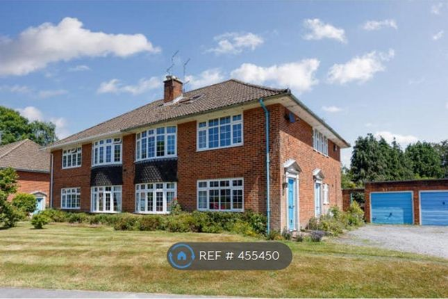 Thumbnail Maisonette to rent in Kings Close, Lyndhurst