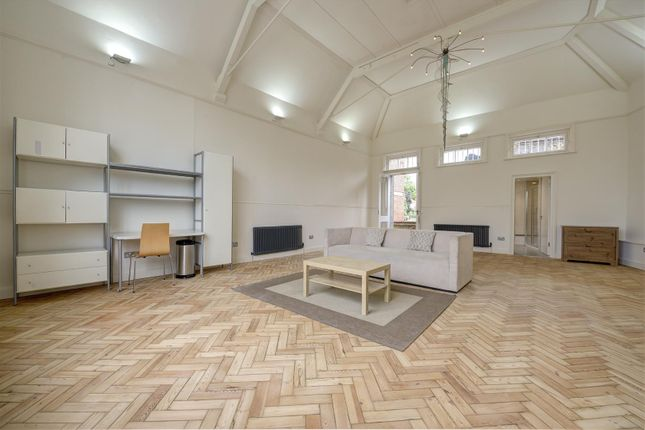 Thumbnail Property for sale in Fortune Green Road, West Hampstead