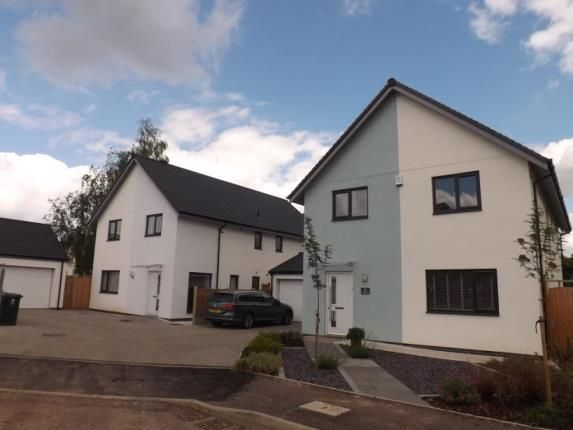 Thumbnail Detached house for sale in The Approach, Off Ashworth Avenue, Ruddington, Nottingham
