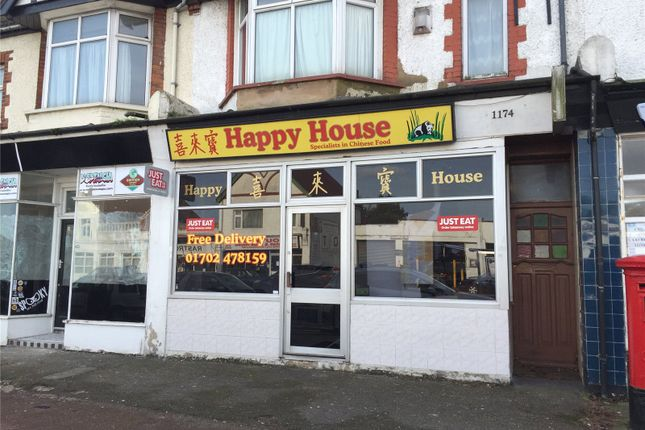 Thumbnail Pub/bar to let in London Road, Leigh-On-Sea, Essex