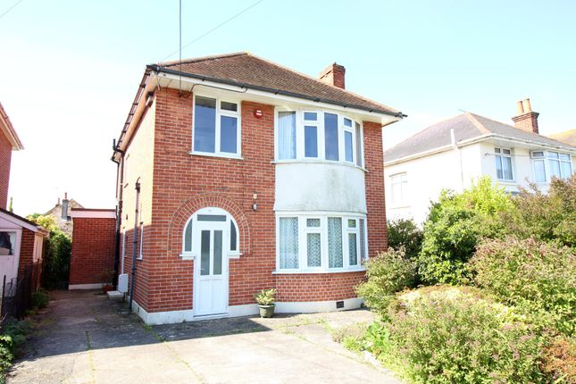 3 bed detached house for sale in Lulworth Avenue, Hamworthy, Poole