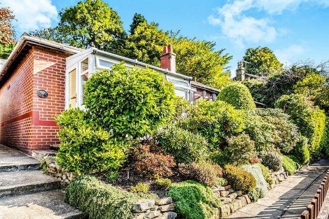 Thumbnail Semi-detached bungalow for sale in Hollins Lane, Sowerby Bridge