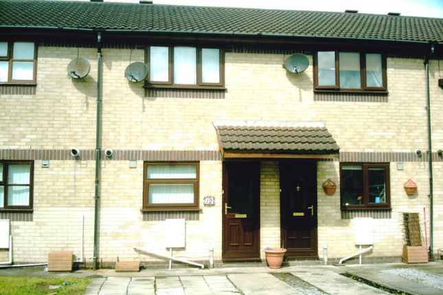 Thumbnail Terraced house to rent in Eagle Mews, Port Talbot